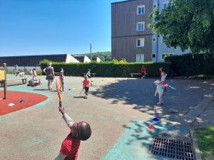 tennis à l'école 3
