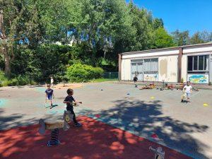 tennis à l'école 4